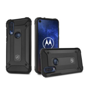 Capa D-Proof Para Moto One Vision - Gorila Shield