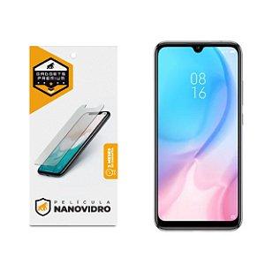 Película de Nano Vidro para Xiaomi Mi A3 - Gshield