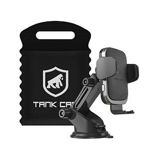 Kit Suporte Veicular Automatic e Lixeira Veicular - Gshield
