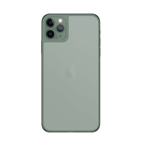 Película Traseira de Nano Gel para Apple iPhone 11 Pro Max - GShield