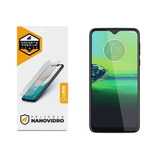 Película De Nano Vidro Para Motorola Moto G8 Play - GShield