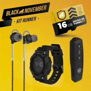Kit Runner - Black November - GShield