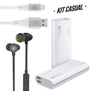 Kit Casual - Lightning - Gshield