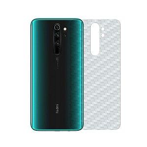 Película Traseira De Fibra De Carbono Para Xiaomi Redmi Note 8 Pro - GShield