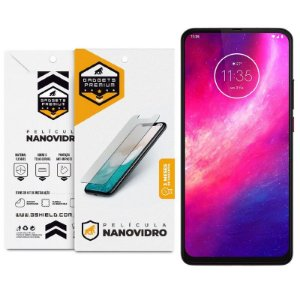 Película de Nano Vidro para Motorola Moto One Macro - GShield
