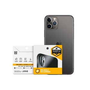 Película Para Lente De Câmera iPhone 11 Pro Max 6.5' - GShield