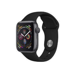 Pulseira Para Apple Watch 42mm Ultra Fit - Preta - GShield