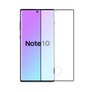 Película Coverage Color de Vidro para Samsung Galaxy Note 10 - GShield