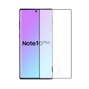 Película Coverage Color de Vidro para Samsung Galaxy Note 10 Plus - GShield