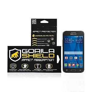 Película de vidro para Samsung Galaxy Core Prime - Gorila Shield