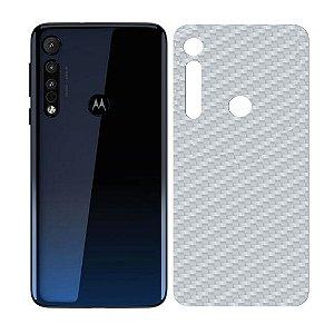 Película Traseira de Fibra de Carbono para Motorola Moto One Macro - GShield