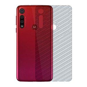 Película Traseira de Fibra de Carbono para Motorola Moto G8 Play  - GShield