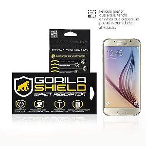 Película de vidro para Samsung Galaxy S6 Flat - Gorila Shield