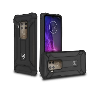 Capa D-Proof para Motorola One Zoom - GShield