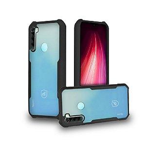 Capa Dual Shock X para Xiaomi Note 8 - GShield
