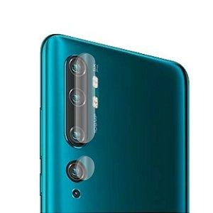 Película para Lente de Câmera Xiaomi Mi Note 10 E Mi Note 10 Pro - GShield