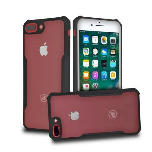 Capa Dual Shock X para iPhone 7 Plus e 8 Plus - Gshield