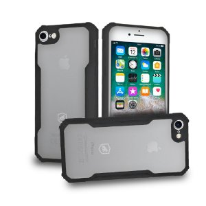 Capa Dual Shock X para iPhone 7 e 8 - Gshield