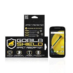 Película de Vidro para Motorola Moto E 2ª Geração - Gorila Shield