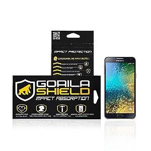Película de vidro para Samsung Galaxy E7 - Gorila Shield