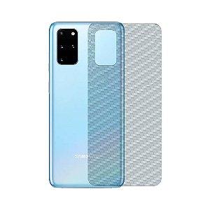 Película Traseira de Fibra de Carbono para Samsung Galaxy S20 Plus - GShield