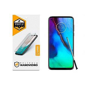 Película de Nano Vidro para Motorola Moto G Stylus - GShield