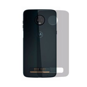 Película Traseira de Nano Gel Dupla para Motorola Moto Z3 Play Back - GShield