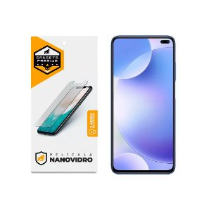 Película de Nano Vidro para Xiaomi Poco X2 - GShield