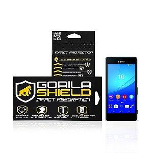 Película de vidro para Sony Xperia M4 - Gorila Shield