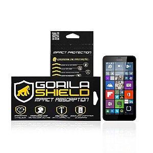 Película de vidro para Microsoft Lumia 640 - Gorila Shield