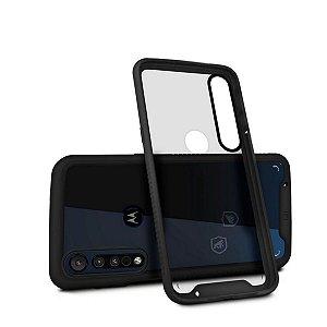 Capa Stronger para Motorola One Macro - Gshield