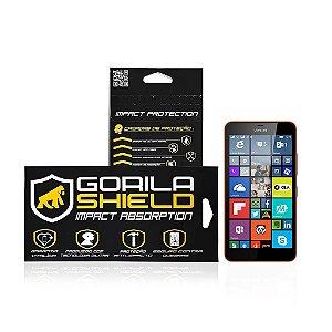 Película de vidro para Microsoft Lumia 640 XL - Gorila Shield