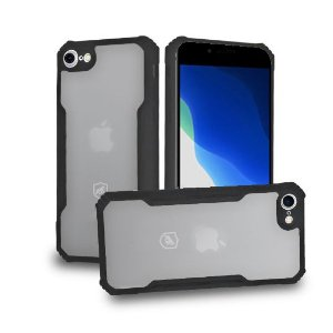 Capa Dual Shock X para iPhone SE 2 - Gshield