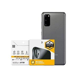 Película para Lente de Câmera Samsung Galaxy S20 - Gshield