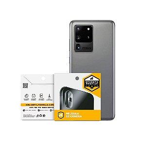 Película para Lente de Câmera Samsung Galaxy S20 Ultra- Gshield