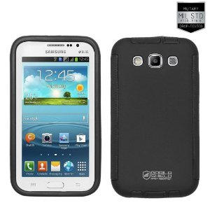Capa protetora para Samsung Galaxy Win Duos - Gorila Shield