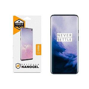 Película de Nano Gel Dupla para Oneplus 7 Pro - Gshield
