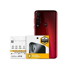 Película para Lente de Câmera Motorola Moto G8 Plus - Gshield