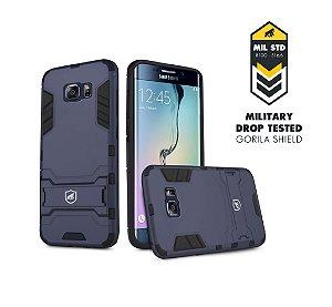 Capa Armor para Samsung Galaxy S6 Edge - Gorila Shield