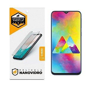 Película de Nano Vidro Para Samsung Galaxy M21s - Gshield