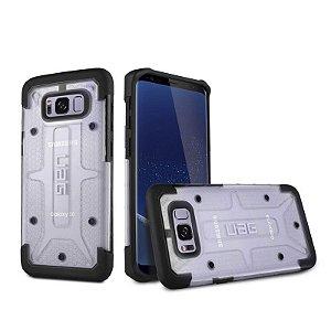Capa Plasma Transparente para Samsung Galaxy S8 Plus