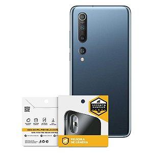 Película Para Lente De Câmera Xiaomi Mi 10 - Gshield