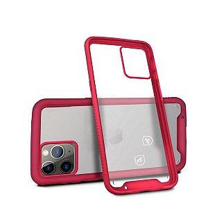 Capa Stronger Rosa Para iPhone 11 Pro Max - Gshield