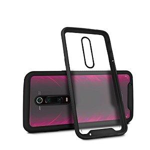 Capa Stronger Preta Para Xiaomi Mi 9T (K20) - Gshield
