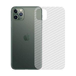 Película Traseira De Fibra De Carbono Para iPhone 11 Pro - Gshield