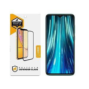 Película Defender Glass Para Xiaomi Redmi Note 8 Pro - Gshield