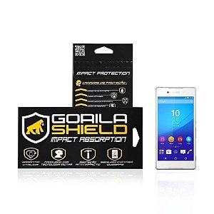Película de vidro para Sony Xperia Z3 plus + - Gorila Shield