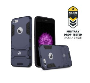 Capa Armor para Apple iPhone 6 e 6s - Gorila Shield