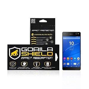 Película de vidro para Sony C5 Ultra - Gorila Shield