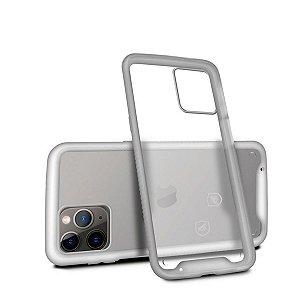 Capa Stronger Branca Para iPhone 11 Pro Max - Gshield